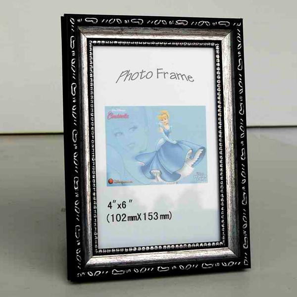 Fabricante de los marcos de la foto de la graduación 4x6