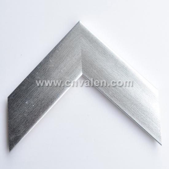 estilos de plata personalizados marcos de cuadros modernos ...